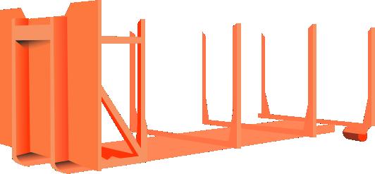 Платформа для транспортировки