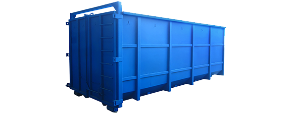 Сменный контейнер 27м3