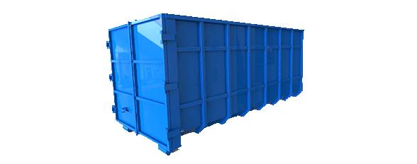 Сменный контейнер 30м3